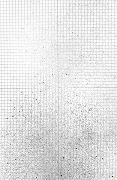 graph drawing 2 by Emma McNally1 on Flickr.