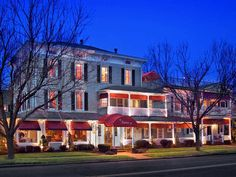 The charm and old-fashioned hospitality of this inn perfectly capture the historic atmosphere of quaint Spring Lake. The Destination When wealthy New Yorkers and Philadelphians discovered the vast tracts of virg. Spring Lake Beach, Lake Hotel, Ocean House, Beach Town, Romantic Getaway, Weekend Getaways, Bed And Breakfast, New Jersey, Tips