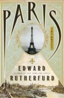 The author of New York, Edward Rutherfurd, has a new book titled Paris. The story of a Parisian family that starts in Roman times, then sweeps along from the building of Notre Dame to the Hundred Years' War, the glories of Versailles, the Revolution, the Belle Epoque, the remarkable Twenties, and, finally, World War II.