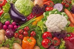 The best kind of challenge...vegetables! Three cups per day- find out how (and why) over on my blog: http://foodforhealth.net/all-about-the-veggies/