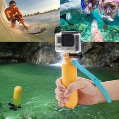 Go Pro Floating Handle – Jojo Direct