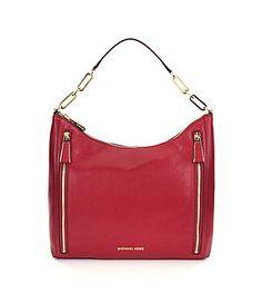 MICHAEL Michael Kors Matilda Large Shoulder Bag #Dillards