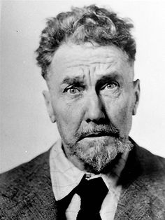 "In 1907, Poet Ezra Pound served on the Wabash College (Crawfordsville, Indiana) Faculty for a very short and mutually disagreeable time; Pound often referring to the College and/or the town as ""the sixth circle of Hell."""