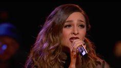 'The Voice' Winner Alisan Porter Talks Overcoming Drug And Alcohol Addiction