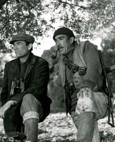 VISIT GREECE| The Guns of Navarone, partly shot on #Rhodes, #Dodecanese, #Greece