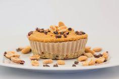Hovkonditorn: Banana Peanut Butter Cakes