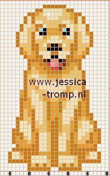 43 Free cross stitch designs dogs 2 stitchingcharts borduren gratis borduurpatronen honden kruissteekpatronen