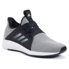 Adidas Edge Luxe Women's Running Shoes, Black
