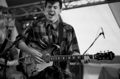 Jack - Toliesel live at Truck Festival