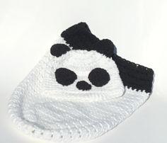 Panda Newborn Prop :: Loops and Beads Online Shop
