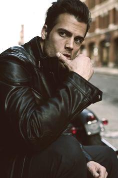 thomas beaudoin for Christian Grey Ideal Man, Perfect Boy, Thomas Beaudoin, Christian Grey, Good Looking Men, Male Beauty, Leather Men, Leather Jacket, Beautiful Men