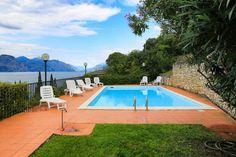 Dai un'occhiata a questo fantastico annuncio su Airbnb: Apt. in front of Lake Garda a Brenzone