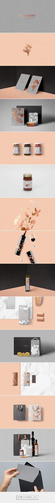 Alce Nero | Packaging Redesign on Behance | Fivestar Branding – Design and…