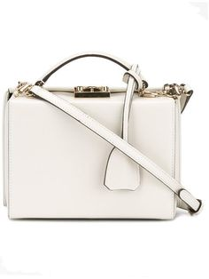 Official Site Cheap Online Outlet Amazing Price Grace crossbody - White Mark Cross Aaa Quality Excellent KanlOibw