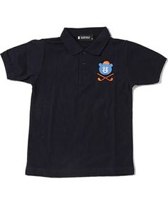 The Wonderful! design works. / GOLF BEAR POLO