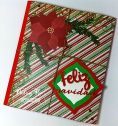 Patsy's Scrapbooking: Blog Hop Christmas in July // Navidad en Julio con Latina Crafter!!!