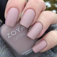 Zoya Satin - Brittany