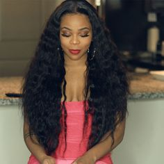 Hair Extensions & Wigs Ambitious Alipearl Hair Ear To Ear Lace Frontal Closure 13x4 Free Part With Baby Hair Pre Plucked Brazilian Straight Human Hair Remy Hair Chills And Pains Human Hair Weaves