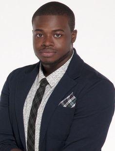 Kevin Olusola <3