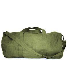 Military Gear Small Gym Bag In Olive Blackanddenim Tampafl Yborcity Mensfashion