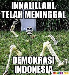 Democazyrik Was Dead