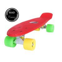 Penny board Mad Cruiser Original-piros
