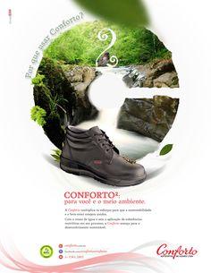 #planejeBEM #Conforto #calçadosconforto #luvasconforto #epi #anúncio