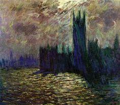 7 das Artes: Vida e obra de Oscar-Claude Monet (1840 - 1926).
