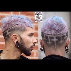Haircut by paulmacspecial http://ift.tt/1I0oYZm #menshair #menshairstyles…