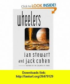 Wheelers (9780446525602) Ian Stewart, Jack Cohen , ISBN-10: 044652560X  , ISBN-13: 978-0446525602 ,  , tutorials , pdf , ebook , torrent , downloads , rapidshare , filesonic , hotfile , megaupload , fileserve