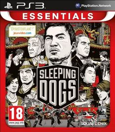 Incarnez Wei Shen, un flic infiltré, chargé de démanteler la triade de Hong Kong dans Sleeping Dogs