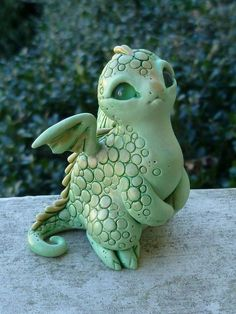 I Left My Corporate Job To Make Mystical Polymer Clay Creatures, And Here Are My Works