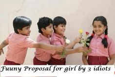 The Hot Proposal for girls wats app dp,
