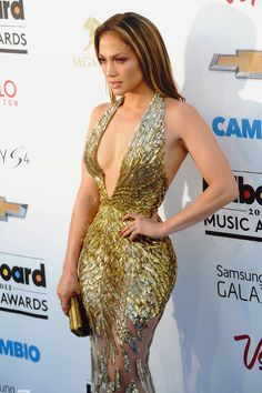 J. Lo foreve...