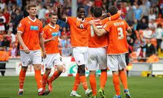 Blackpool vs Cambridge United Predictions & Betting Tips, Match Preview England League Two