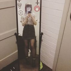 Off to the pub 😊 #skinhead #skinheadgirl #docmartens #drmartenstyle #bensherman