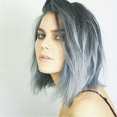 Linda Hallberg - Silver Hair