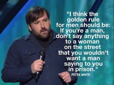 Never forget the golden rule - 9GAG