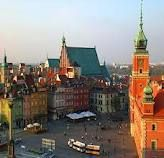 Warsaw, Poland (old town)