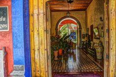 San Blas Nayarit hotel