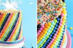 jelly bean cakes - Bing Images