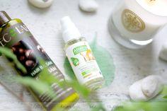 Łagodna pieszczota dla skóry czyli ratunkowy zestaw kosmetyków do włosów EC LAB