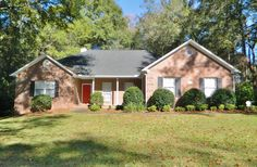 New listing in Killearn Estates! 3742 Lifford Circle, Tallahassee, FL 32309 - Check out our blog for the virtual tour!