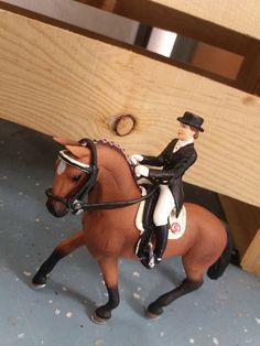 New schleich horse