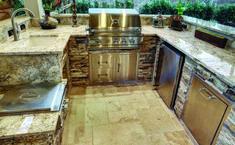 Ways To Decorate A white granite countertops in bathroom made easy