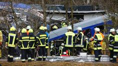 At least 4 killed, 150 others injured in Germany train collision | Fox News