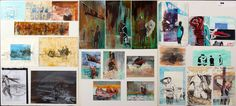 Level 3 - ACHIEVED New Zealand Art, Level 3, Student Work, Photo Wall, Beach, Frame, Water, Picture Frame, Gripe Water