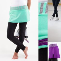 Yoga Wear, Dance Wear, Ice Skating, Figure Skating, Gymnastics Camp, Gym Leotards, Carnival Costumes, Athletic Wear, Pretty Outfits