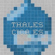 thales.cica.es