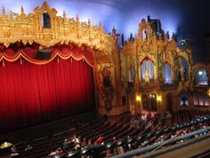 akron civic theatre photos | Akron Civic Theatre in Akron, OH - Cinema Treasures